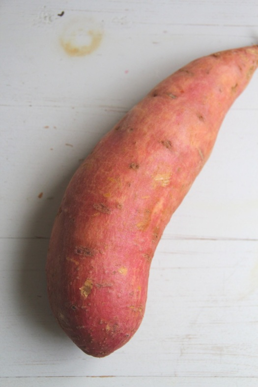 a magnificent tuber