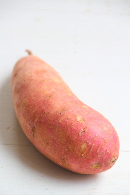mr sweet potato